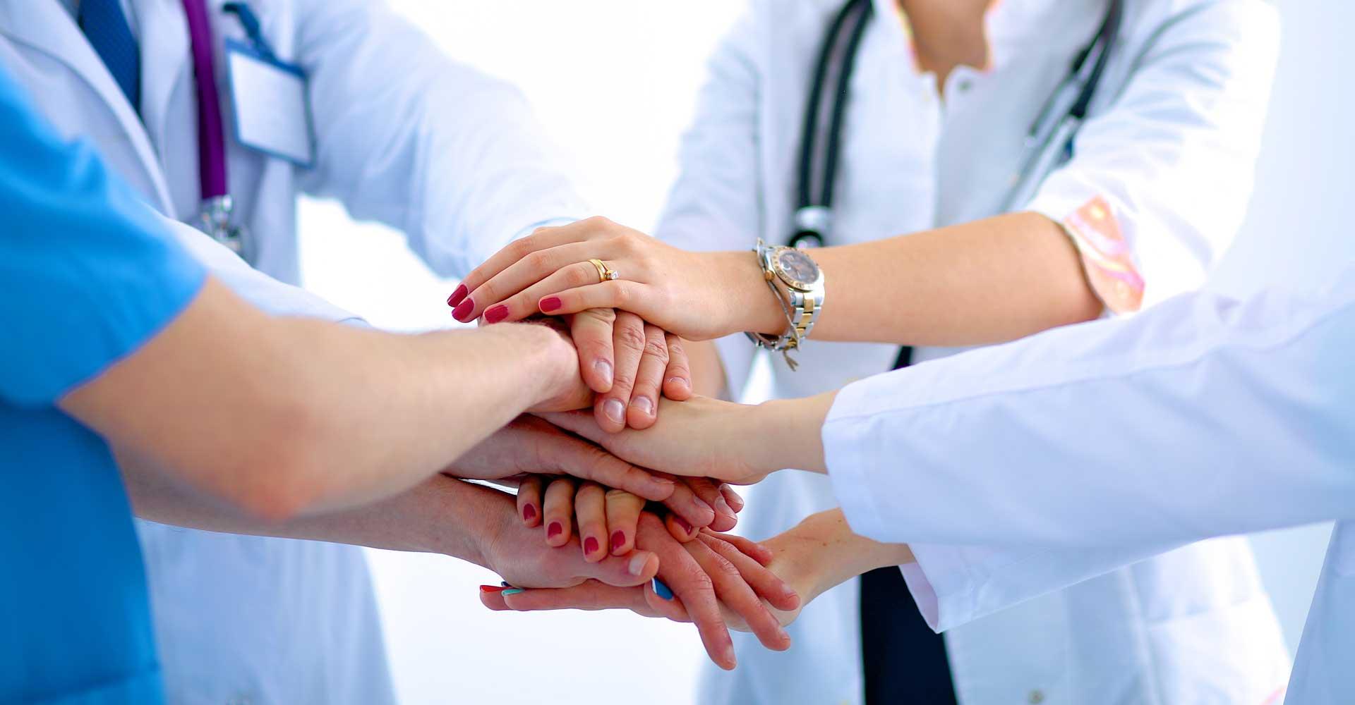 Patients: Children through elderly